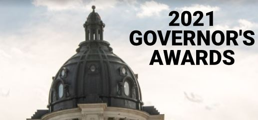 2021 Governor Awards Nominations