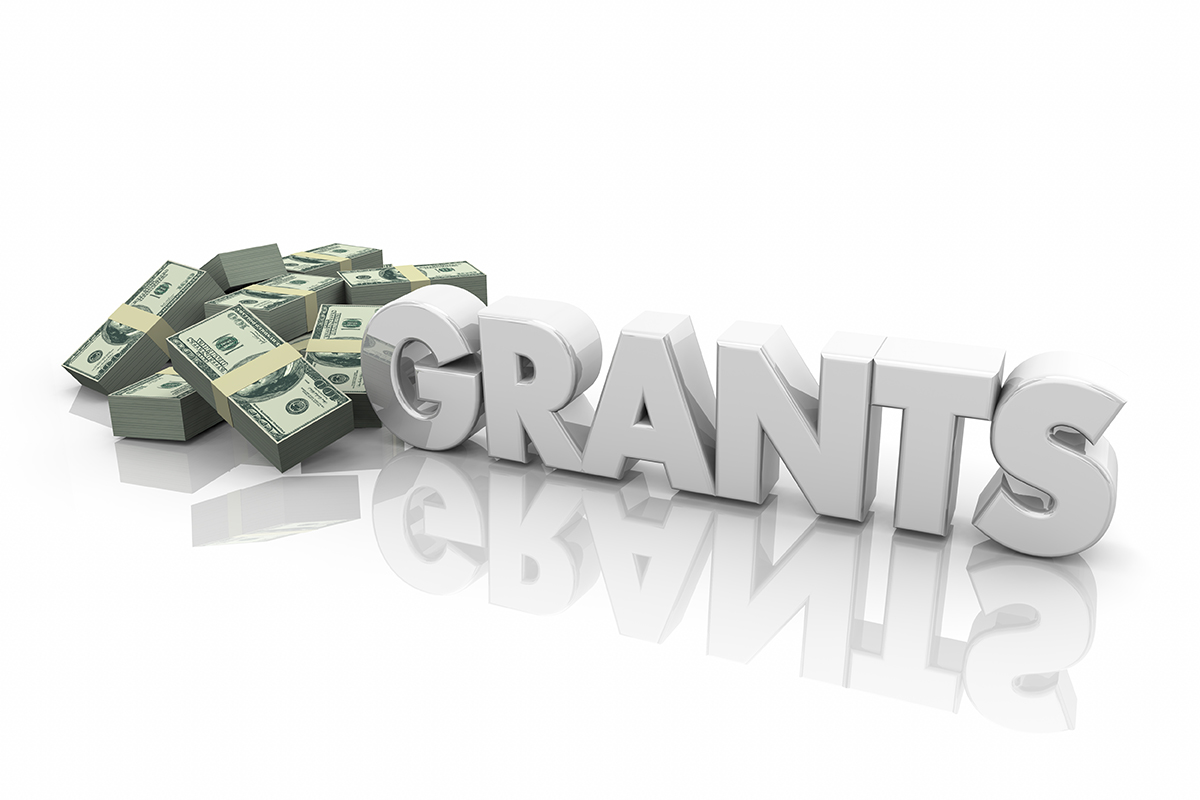 Money Grants
